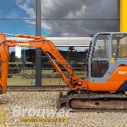 Hitachi EX40 | Brouwer Machinery