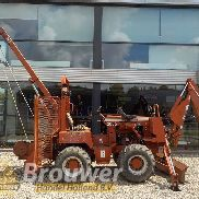 Ditch Witch 5700DD | Brouwer Machinery
