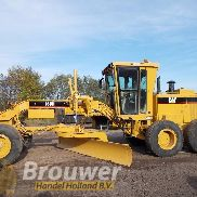 Caterpillar 160 H VHP | Brouwer Machinery