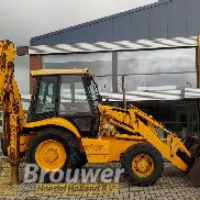 JCB 3 CX Shift Puissance | Brouwer Machines
