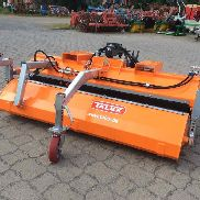 Others / Other / Overige Talex ZM 1800 Sweeper