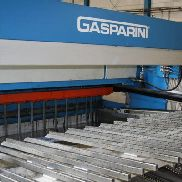 Sale Hydraulic Plate Shear GASPARINI Mod: CO 3004 SC