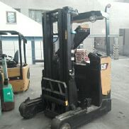Reach truck Caterpillar NR16N