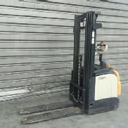 Forklift Truck Crown ET4000