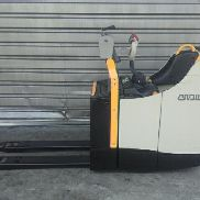 Low lifter Crown WT3040