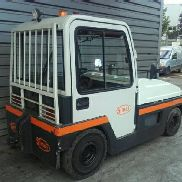 tractor industrial Simai TE250R