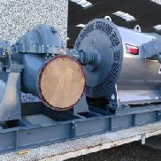 Horizontal Pumps with Electric Motor