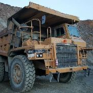 Dumper Caterpillar 769C occasion
