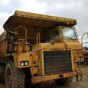 Articulated Dump Truck Caterpillar 769C occasion