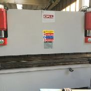Press Brake USED CML DUO.12