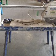 Cutter for marble used DIAMANT BOART TS 350 M