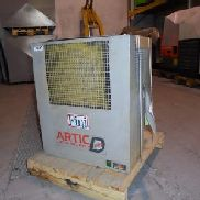 Dryer used ARTIC FOR 8000