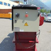 Couple positioner used AUTOMA SR60