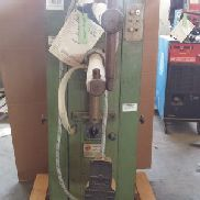 Welder used CEA KLP / A 35