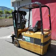 Forklift used CAT F35