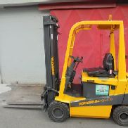 MULETTO electric USED NEW DETAS SE420