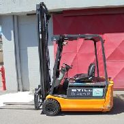 Forklift used STILL R20-16