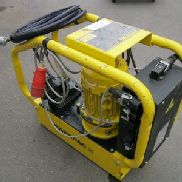 ENERPAC GPED 2110W USED ELECTRO HYDRAULIC CENTRAL
