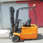 Forklift used STILL R50-15