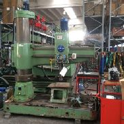 Radial drilling machine used UCIMU TR1600