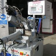 THOMAS BAND SAW MOD. PLUS 350 CNC Halbautomatische HAND