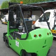 FORKLIFT USED Electric CTC PLANET 430