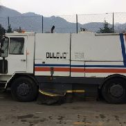 SWEEPER DULEVO INTERNATIONAL MOD. 500/1 USED