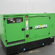 GREEN POWER GENERATOR MOD. GP66S / I-A USED