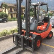 MULETTO USED DIESEL LINDE H30D