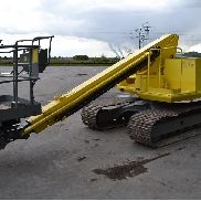 Genie SR121 A7 // 1999 Std Working height 10000 mm