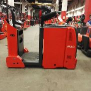 Linde P30C // 3312 hours lateral control battery 2013