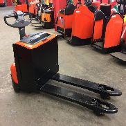 BT LWE 200 // 1013 Std ideal for small transport work