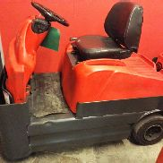 Linde P 60 // Terminal vehicle traction 4500 kg N / kg N 05-1200 / 60