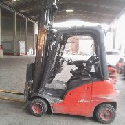 Linde H16T-01 // Bj 2013 / HH 4670 mm / slide