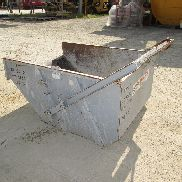 Bucket self-unloading lt.1000 BUTTI
