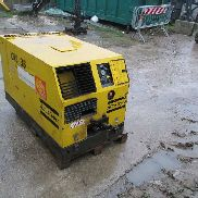 motocompresor Atlas Copco XAS 36 YD