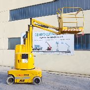 JLG TOUCAN GROVE 1010 Year 2001