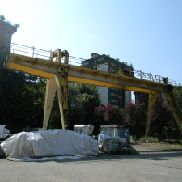 Crane with 40 tons _cod. Product: 12842