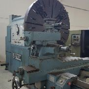 TACKS front lathe, 1100x2000mm _cod. Product: 17598
