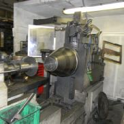 Lathe in sheet 1500 x 3 mm _cod. Product: 13698