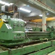 Parallel parallel lathe PV45N 510 x 5000mm _cod. Product: 17280