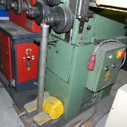 Comac folding COMAC with two motorized _cod rollers. Product: 13304