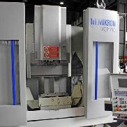 5 axis vertical machining center MIKRON UCP 710 _cod. Product: 18521