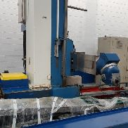 Lashing bores run 10000m to cnc _cod. Product: 18498