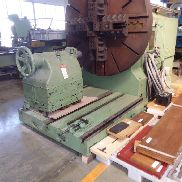 Heavy front lathe used GIANA _cod. Product: 16321
