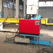 Welding beam FRO 4000 x 4000mm _cod. Product: 17485