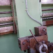 Vertical Lathe PENSOTTI 1000mm _cod. Product: 18531