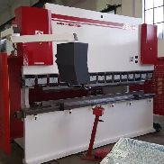 BAYCALL APH 3180 X 160 TON bc press _cod. Product: 17818