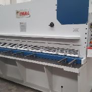 Hydraulic guillotine shear IMAL 3050 X 12 mm _cod. Product: 17648