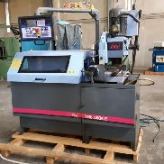 TIGER 350 CNC FE saw disc with automatic disc in 2001 _cod. product: 18652
